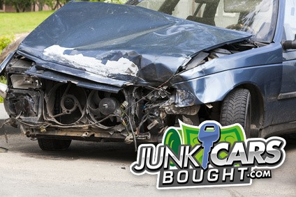 Junk Car Buyers Article Image