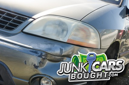 Junk Cars For Cash Article Image