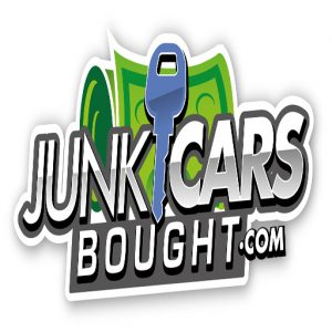 Junk Car Removal Icon